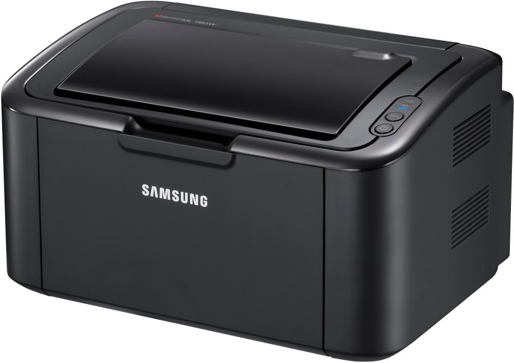 Как прошить принтер samsung 2