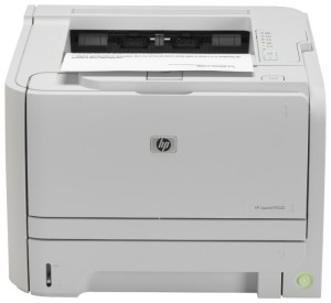 HP LJ 2035